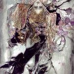 Indulge Me by Jingxuan Hu