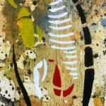 Crooked 1a by Mariano Gana