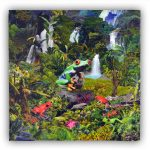 Frog Falls by Christopher Eyles