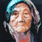 Senescence by Edwin Lue-Shing