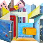 Building Blocks by Aude Grasset