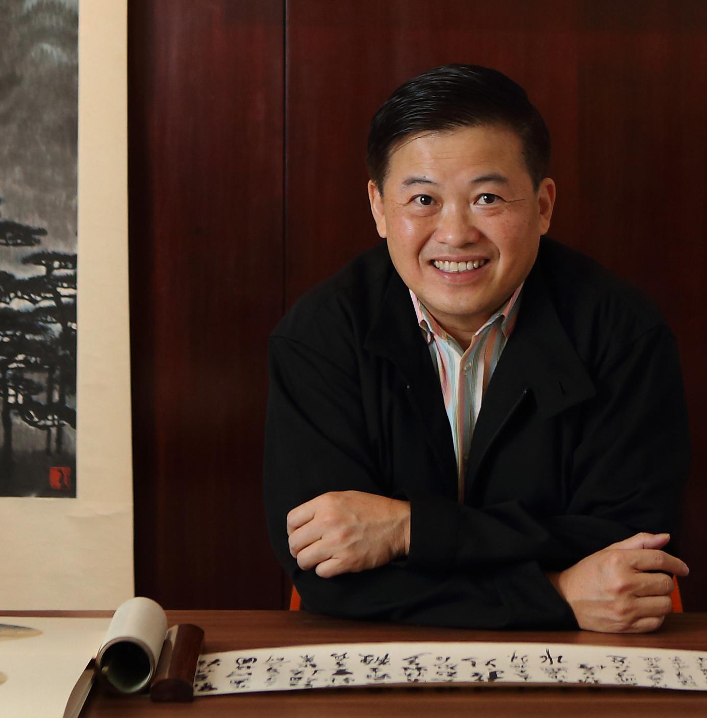 Chan Kok Hua
