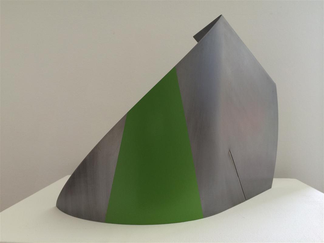 Molly Okell, Fabricated Green