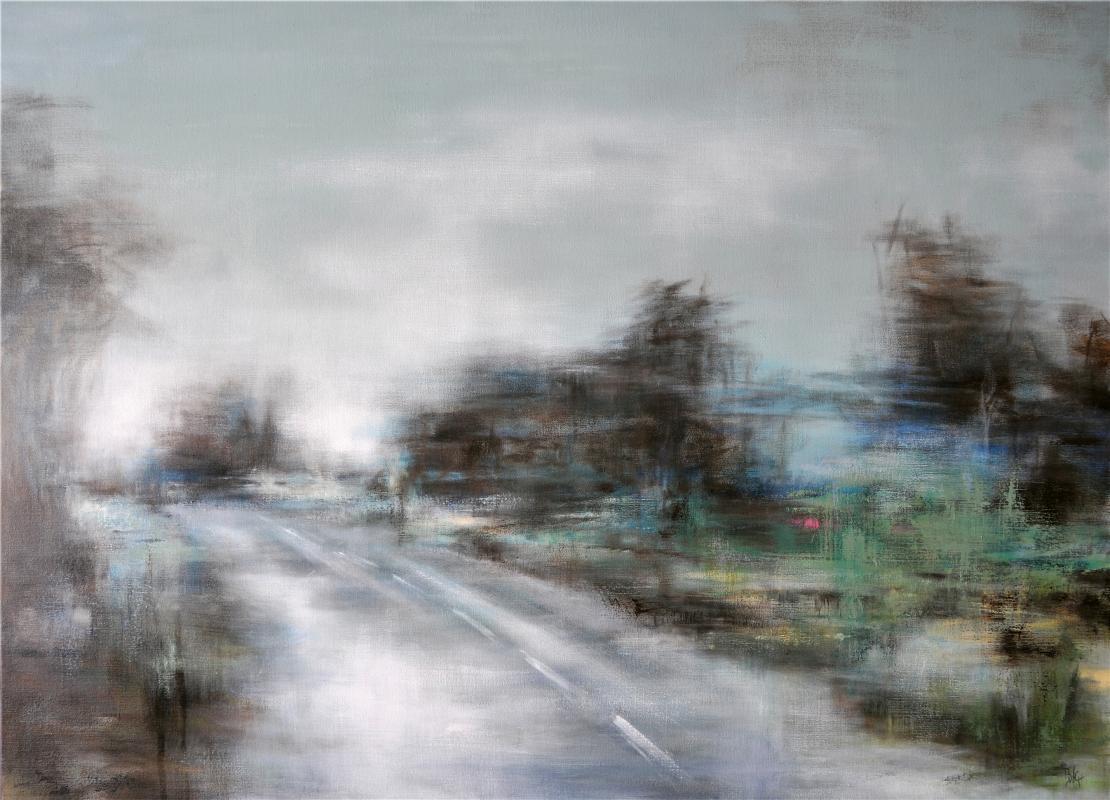 Bronwyn Woodley Graham, Journey