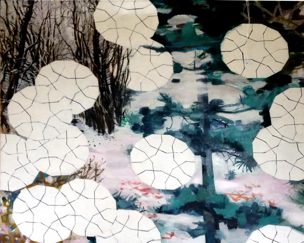 Susanna Lisle, Snow Fall