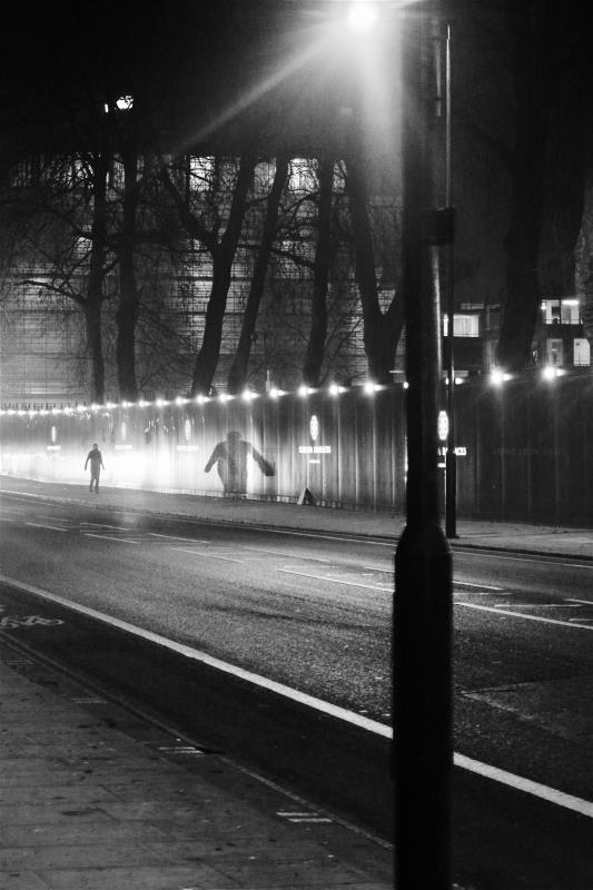 Jeremy Sturgess-Smith, Untitled