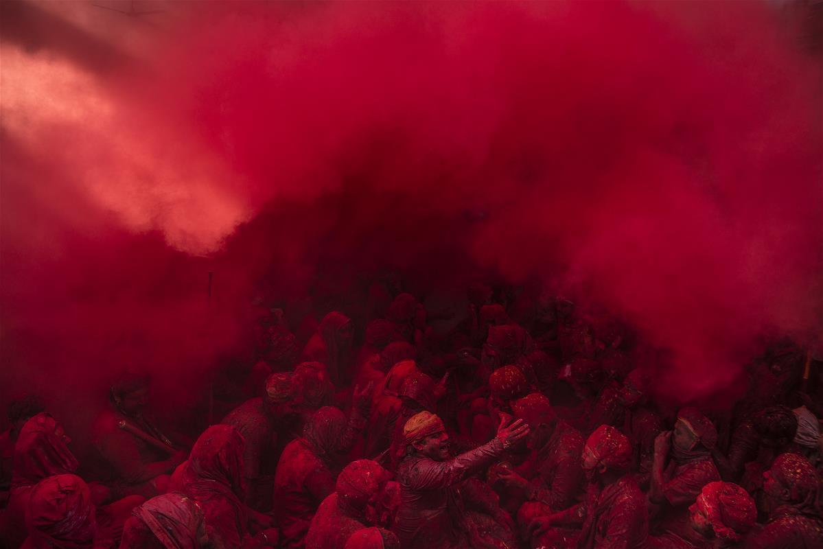 Aman Chotani, Passion of Red