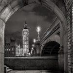 Joao Jose, Big Ben London