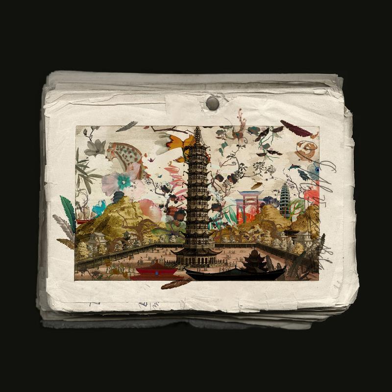 Guang Yu Zhang, Fictional Photograph Positive II