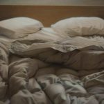 Andrew Leventis, Unmade Bed
