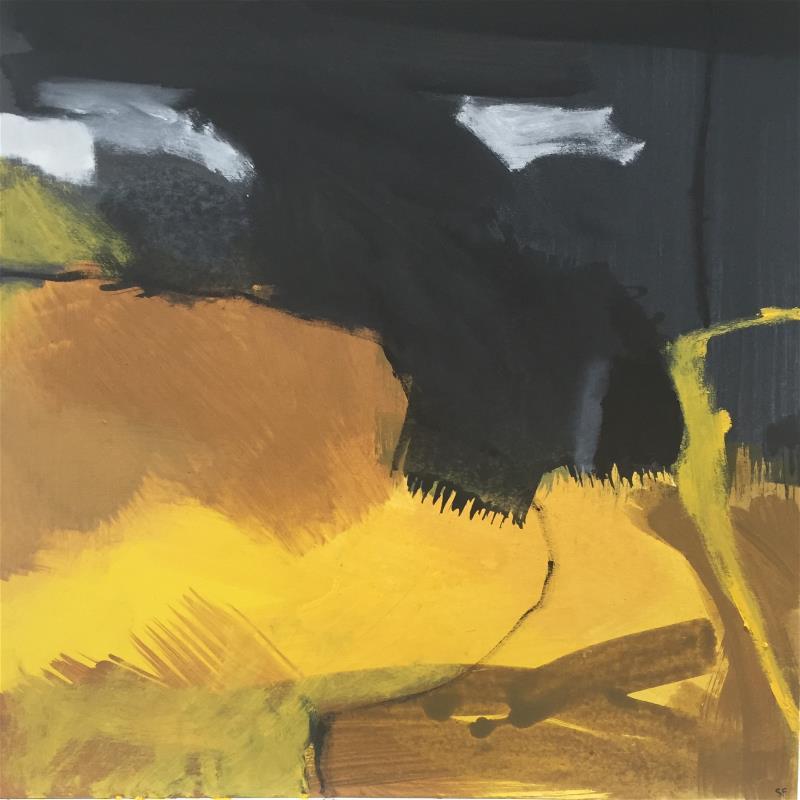 Alice Sheppard Fidler, Open Field