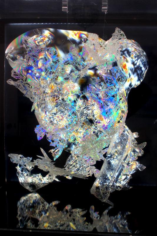 Jasmine Pradissitto, Plastic Planet