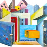 Building Blocks by Aude Grasset