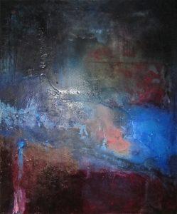 Praeterire by Sara Oskarsson