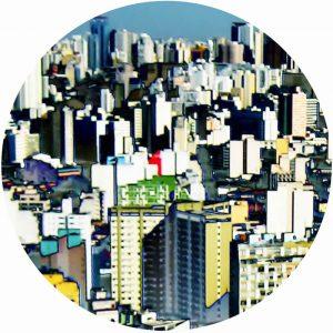 Jaykoe, Sao Paulo Colours Shap II