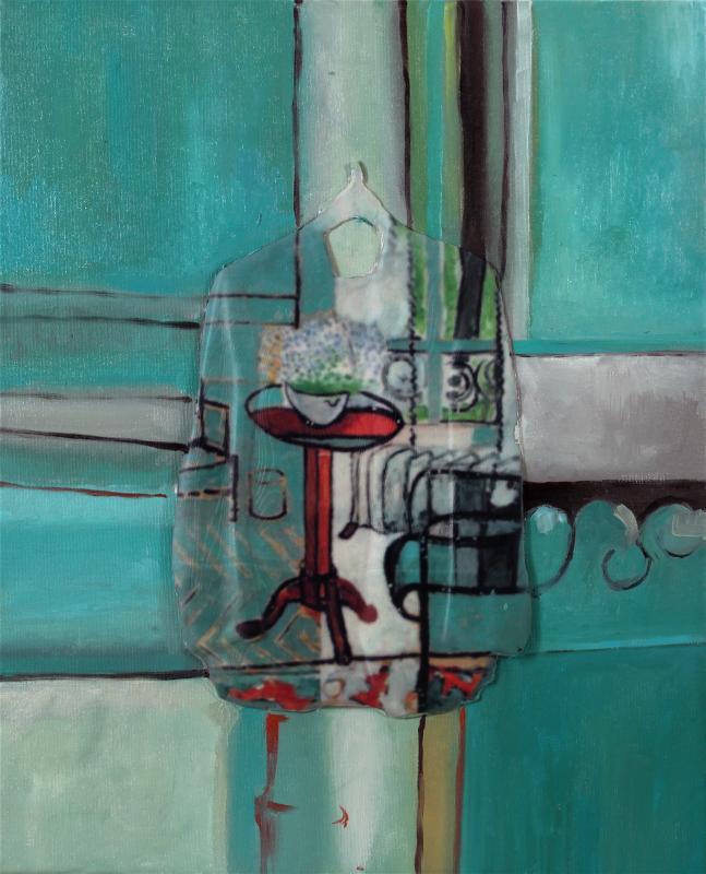 Guido Salimbeni, Jacket Matisse Tribute
