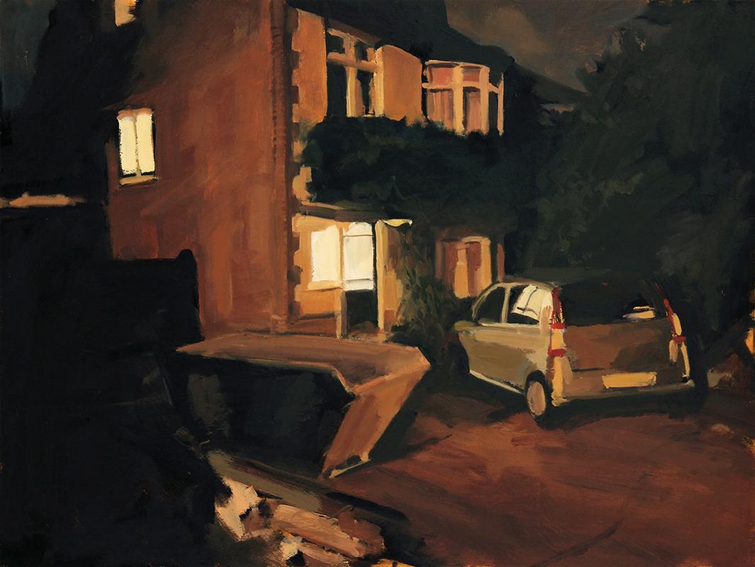 Paul Regan, Woodville Road II