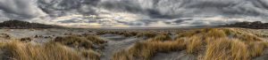 James Crowe, Clam Beach