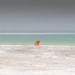 Andor Ivan, The Dead Sea