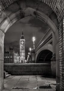 Joao Jose, Big Ben London