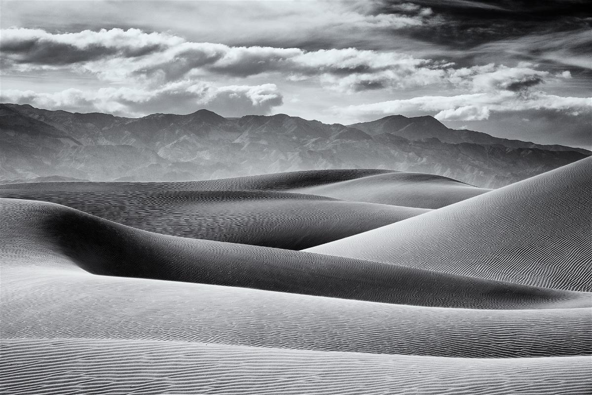David Newton, The Silence of the Earth 2