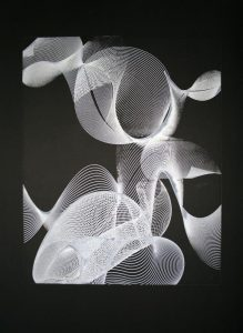 Sumi Perera, Rhythms of Life XII