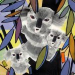 Li Fuyuan, Koala Bears